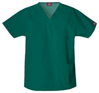 Top by Dickies Medical Uniforms, Style: 810506-HTRZ